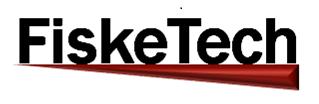 FiskeTech logo